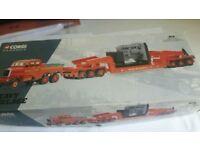 Corgi heavy haulage 17603 Siddle Cook Sammell Mint Boxed