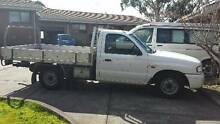 Cheap, professional and on time courier removalist se Melbourne CBD Melbourne City Preview