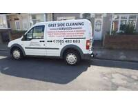 Caravan cleaning services