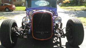 1930 Model A roadster sold pending pick up