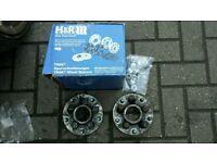H&R adaptors 5x100 - 5x130