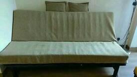 Comfortable 3 seater Sofa cum Bed