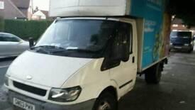 Great Luton Van