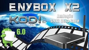 New - PREMIUM QUALITY ANDROID TV BOX - FAST 8 CORE PROCESSOR