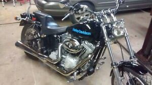 2000 Harley Davidson Softail Cambridge Kitchener Area image 2