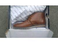 Size 12 chukka boots brand new