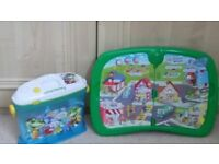 2 leapfrog learning toys