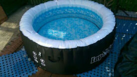 Hot Tub Hire. Delivered, set up and ready for the day you want it.