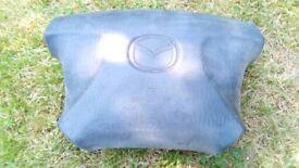 Mazda mx5 mk2 airbag