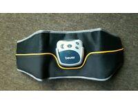 Beurer sports ab toning belt