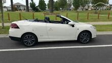 2014 Renault Megane Convertible South Gladstone Gladstone City Preview