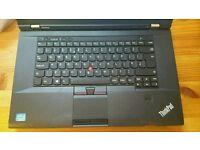 Thinkpad L530 i5 6gb 500gb Windows 10 Office