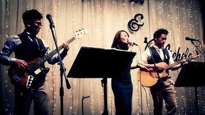 WEDDING BAND WANTED (Bendigo Jan 13) Junortoun Bendigo City Preview