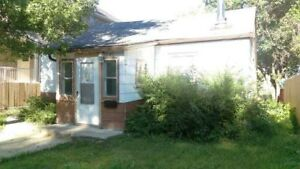 *** Available Feb 1st Renovated 2-Bedroom House ***