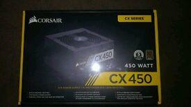Corsair cx 450 power supply