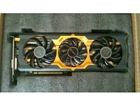 SAPPHIRE R9 270X TOXIC ***SOLD***