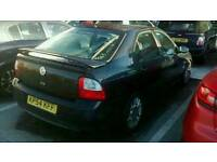 NEED GONE TODAY MG ZS+ 1.6