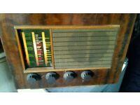 Ferranti105 radio
