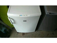 Zanussi Under Counter Freezer