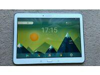 Samsung Galaxy Tab 4 10.1 Nougat 7.1