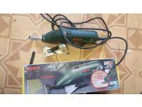 Bosch multi tool oscillator 180W 230v