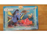 Puzzle Findet Nemo Disney 63 Teile Neu Hessen - Erlensee Vorschau