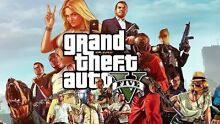 GTA 5 for ps4 West Ryde Ryde Area Preview