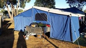 2013 GAL Extreme Market Direct Campers Belvedere Cassowary Coast Preview