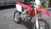 Honda crf250 x Goolwa Alexandrina Area Preview