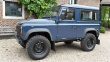 WANTED: 5 X defender steel rims, preferably Wolf or Perentie Bondi Beach Eastern Suburbs Preview
