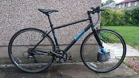 Pinnacle Road bike for sale. All documents included. Excellent condition. Must see!