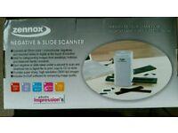 zennox 35mm negative & slide scanner