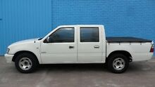 A UTE for pick up, delivery, courier & removalist - door to door Wollongong Wollongong Area Preview