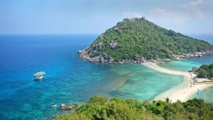 Wanted: Return Flights to Thailand over Xmas/New Yearperiod