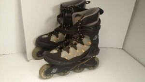 *patin a roulette K2 - homme taille 8.5*
