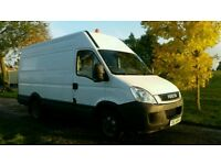 Iveco daily mwb 35c15
