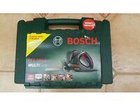 Bosch PFZ 500e multisaw