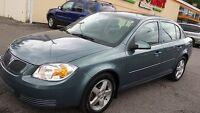 2010 Pontiac G5 SE Sedan.SUNROOF.BLUETOOTH.REMOTE START..61K