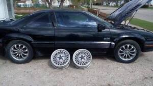 1992 Pontiac Grand Prix black Coupe (2 door) GTP