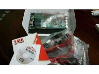 ARECA ARC-1280ML 24 Port SATA2 3Gb/s RAID Controller, 2GB Cache for data transfers