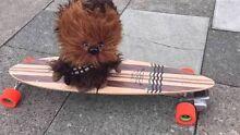 Evolve pintail electric skateboard Sunshine Brimbank Area Preview