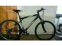 "GT PALOMAR (18.5"" frame) mountain bike SHOCKS"