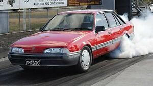 **WANTED HOLDEN VL CALAIS/COMMODORE** Bundoora Banyule Area Preview