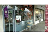 Cafe/ coffee shop for sale