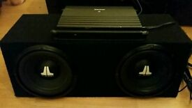 Car Audio System And More