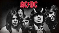 AC⚡️DC tickets wanted at cost