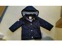 Boys jacket 18-24mths