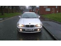 """""BMW 325CI COUPE SE M SPORT LOOKS LPG GAS AUTO STUNING CAR DRIVES LIKE NEW SERVICE HISTORY"""""