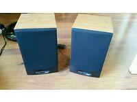 Wharfedale Valdus HT 100W Stereo Speakers