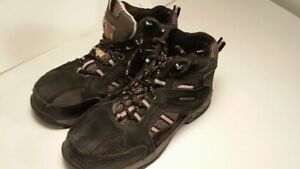 *WORKLOAD - construction boots - women size 7*